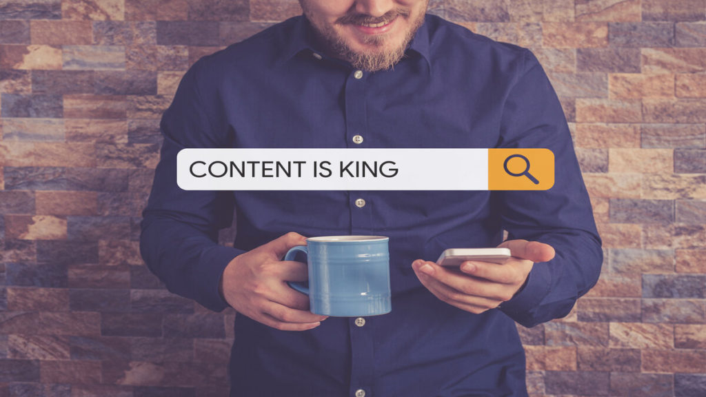 """""""Content Marketing Boosts SEO""""- Myth or Truth?"""
